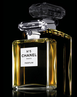 Meeting With Royalty Chanel N 5 Parfum Olfactorias Travels