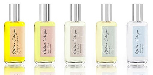 atelier cologne set