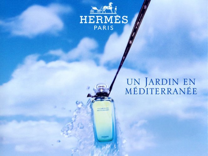 The circle of life review hermes un jardin en - Hermes un jardin en mediterranee review ...