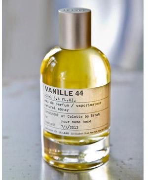 le labo vanille
