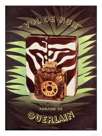 8b294d58000 Going Vintage – Review  Guerlain Vol de Nuit Extrait de Parfum