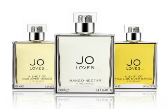 JO LOVES - Mango Collection