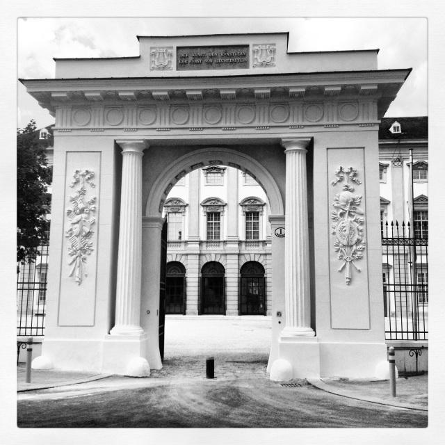 Palais Liechtenstein, Vienna