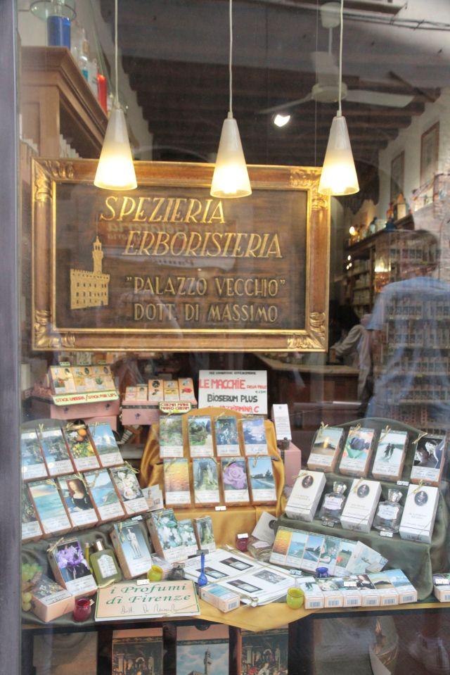 Florence 8 perfume