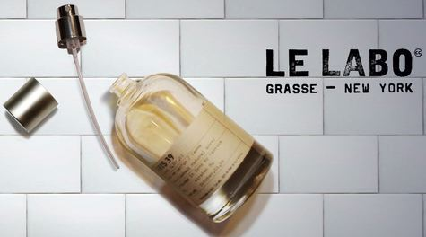 le labo shoot