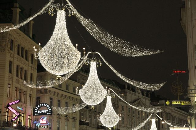 Graben lights 1