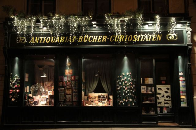 Weihburggasse store