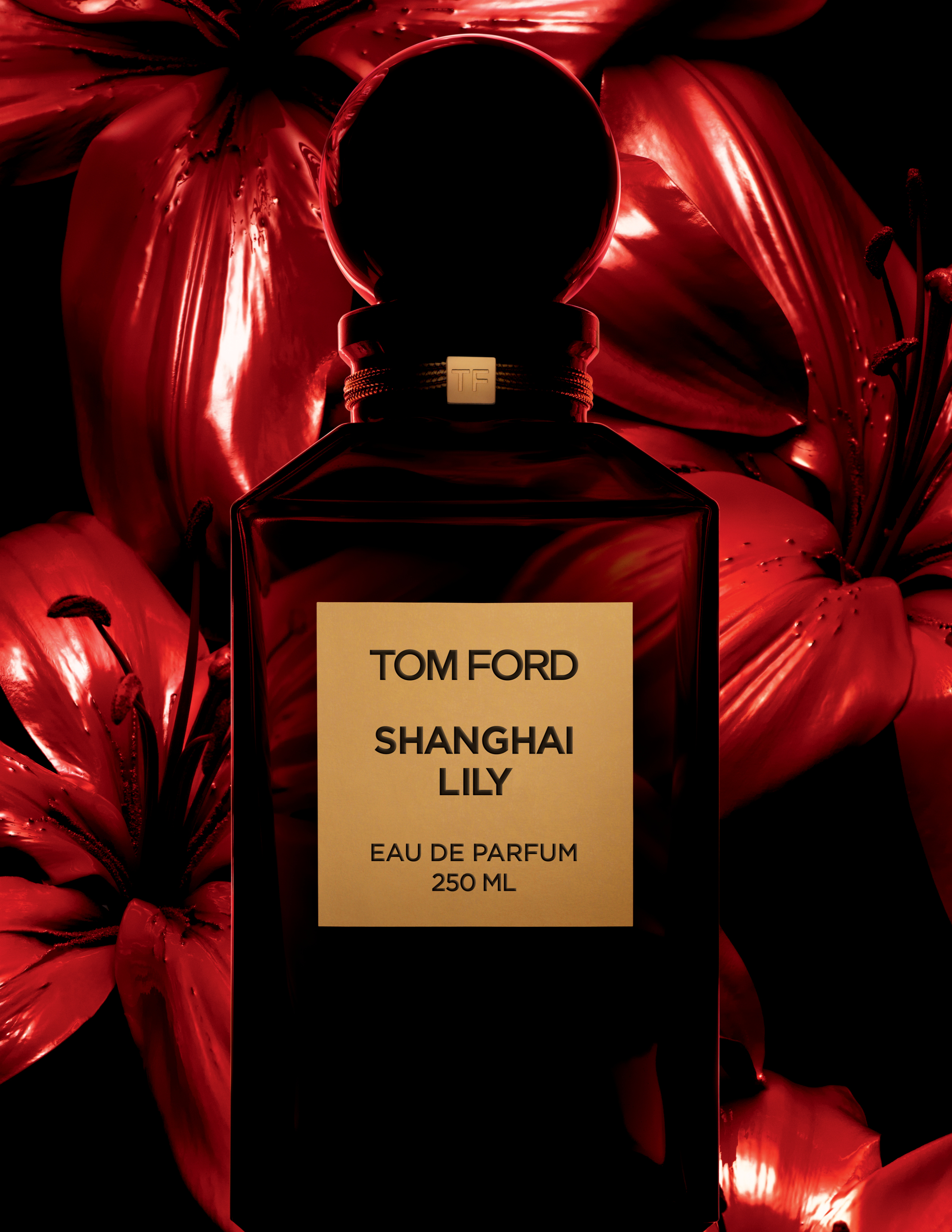 Three Private Blends Review Tom Ford Oud Fleur