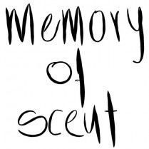 memory of scent logo