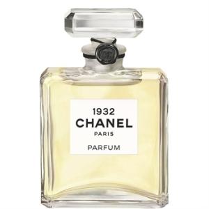 chanel extrait 1932
