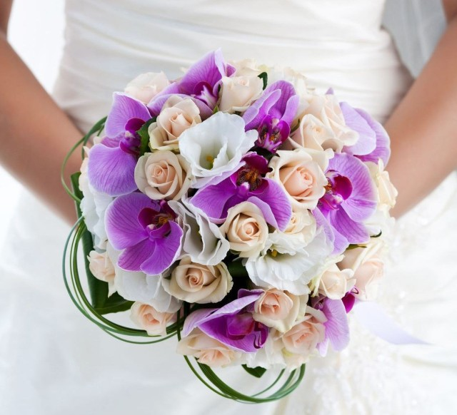 Orchid-Rose-Bridal-Boquet-Stock-Photo-resized