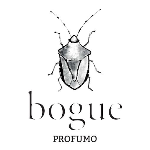Bogue Logo