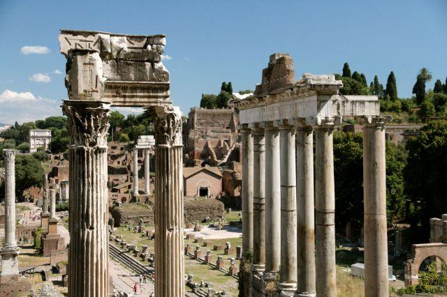 roman forum 7