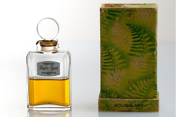 Fougère_Royale (Houbigant)
