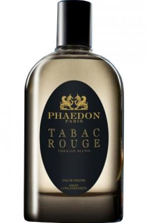 phaedon tabac rouge
