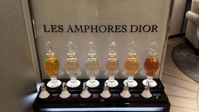 Dior Amphores[1]