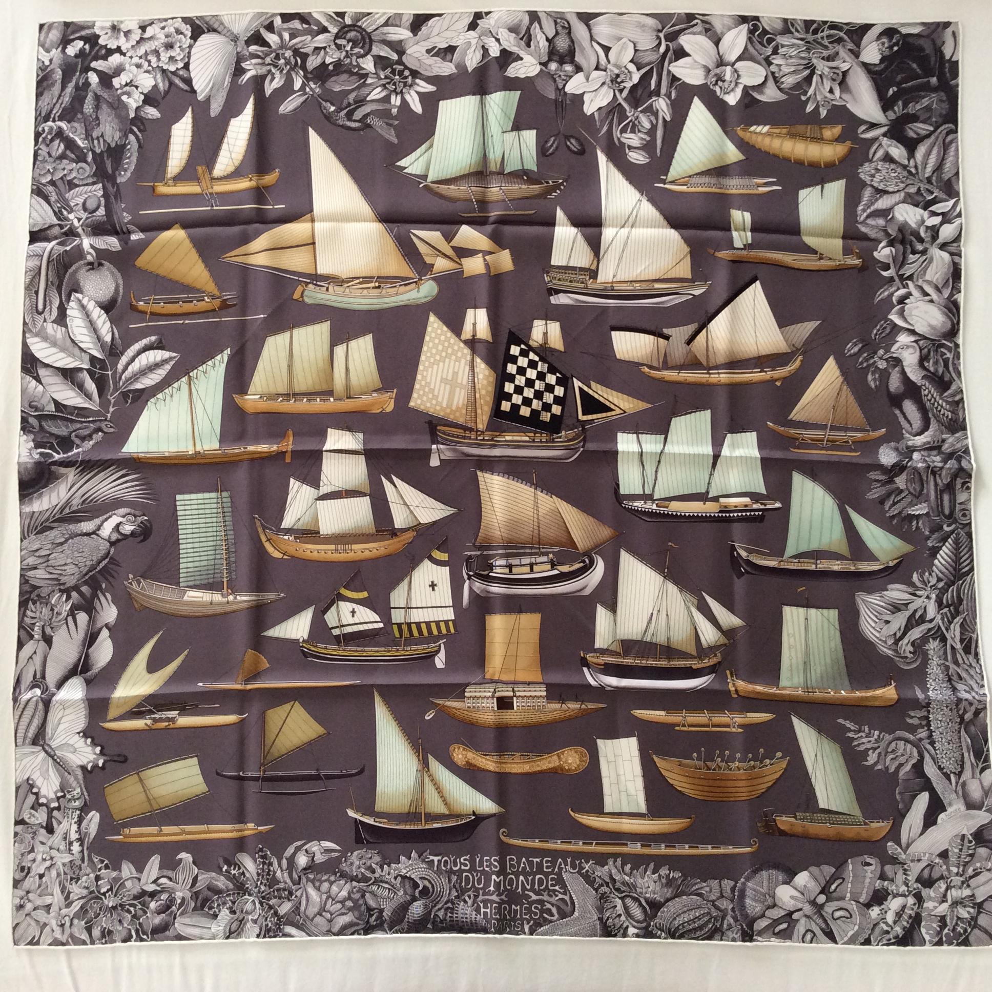 Malle Bar Maison Du Monde birds and boats – hermès tous le bateaux de monde and bateau